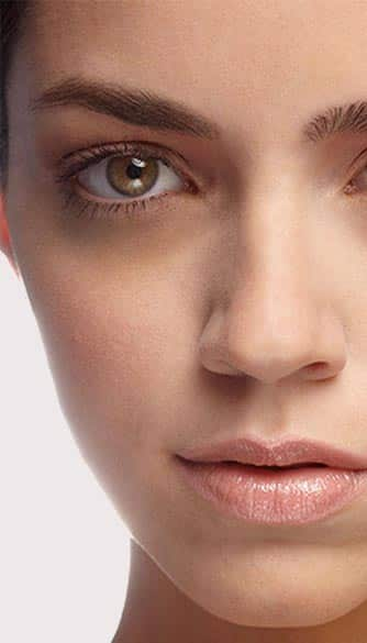 Undereye Bags/Puffiness Treatment in Hyderabad, India | Ambrosia Clinic