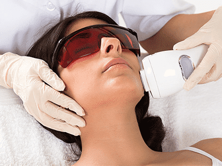 Expect During Laser Hair Removal