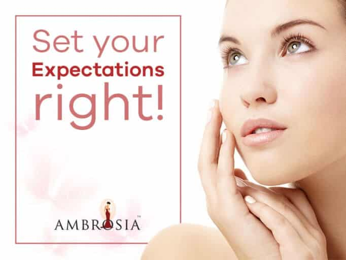 Cheek Augmentation Surgery