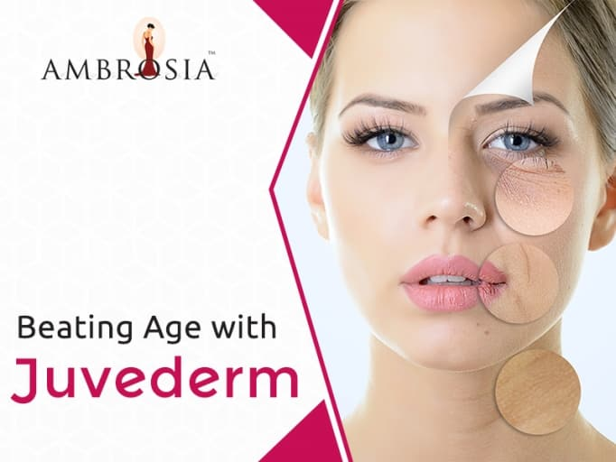 Anti Aging with Juvederm