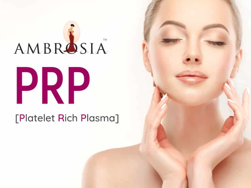 An Infographic On Platelet Rich Plasma Therapy