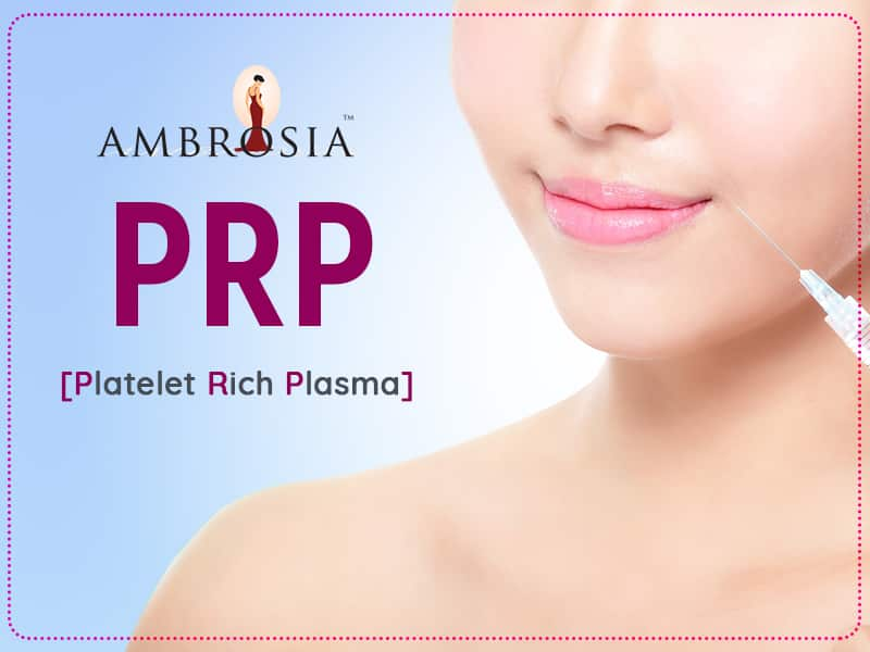Redefining Aesthetical Medical Breakthrough with PRP