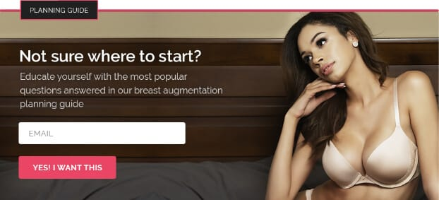 Breast Implants Planning Guide