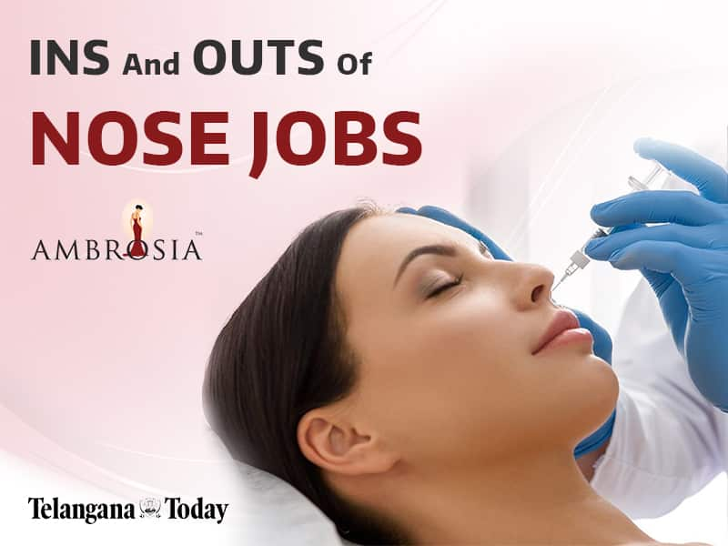 Ins And Outs Of Nose Jobs