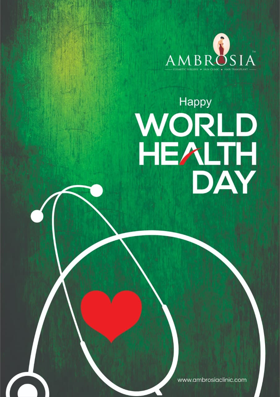 Universal Health Coverage: Everyone Everywhere – World Health Day