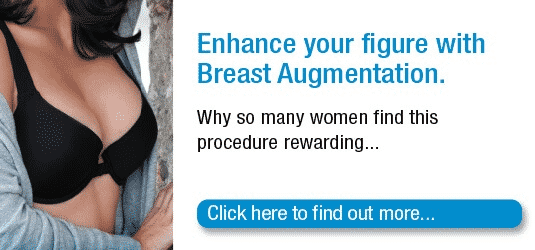Top 10 Benefits of Breast Augmentation
