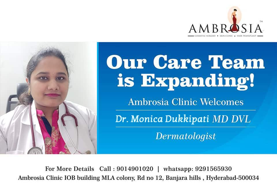 Our Care Team At Ambrosia Clinic Is Expanding!!!