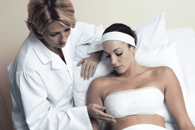 Breast Reduction: Treatment, Procedure, And Results