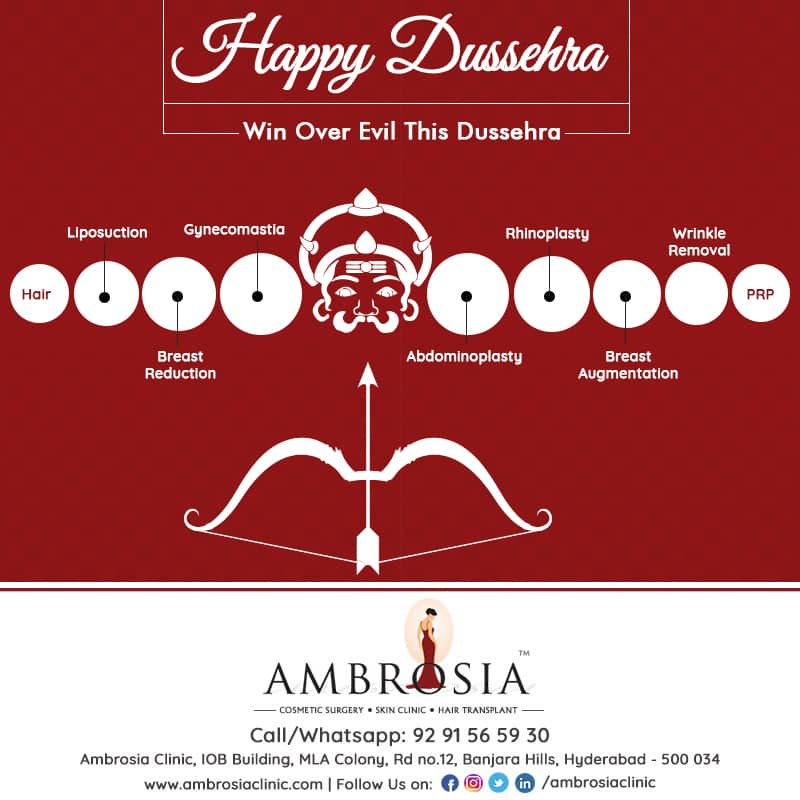 May Lord Rama Bless You With Success In All Endeavours – Ambrosia Clinic