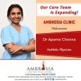 Our Care Team At Ambrosia Clinic Is Expanding